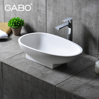 Unique Design Novel Item Basin and bath fittings