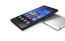 Movil Xiaomi Mi3 M3 5inch CPU 2.3GHz Quad Core 2GB RAM 16GB ROM Android 3G Phone