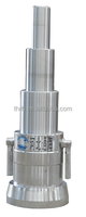 Ti Alloy Hydraulic cylinder used for car lift