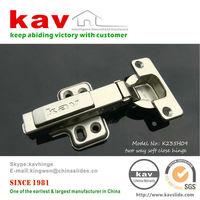kav decorative small box hinges