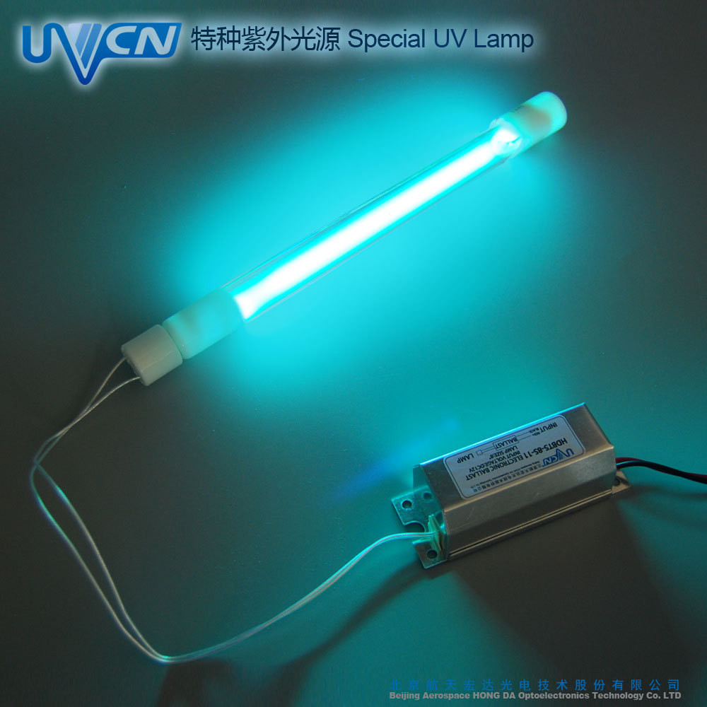 Uv lamp 15w