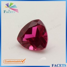 5# Ruby Rose Red Ruby Price per carat Natural Ruby Stone for Sale
