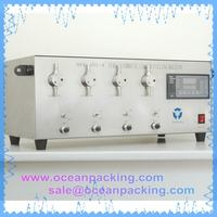 Newest best selling filling machinery capper parts