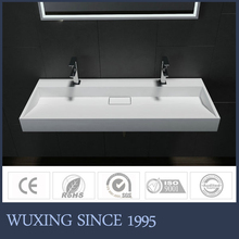 Hot Design Square Marble Counter Top Wash Basin, Wash Basin Price