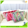 china factory custom beach plastic bag for sale
