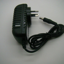OEM Wholesale AC Converter Adapter DC 15V 1A 1000mA Power Supply Charger 5.5mm x 2.1mm US UK AU EU