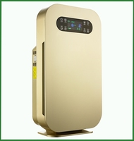 Formaldehyde removal within 5 minutes air purifier korea,home air purifier