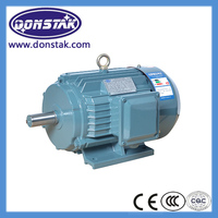 Main product middle and small size 3 phase asynchronous ac electric motor