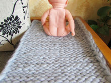 Knitted Baby Blanket Models Handmade Baby Wool Blanket Cheap Baby blanket