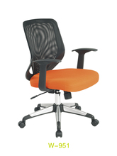 office furniture chair/full mesh office chair/staff office chair different color