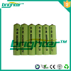 for x video aaa 500mah 1.2v ni-mh rechargeable battery