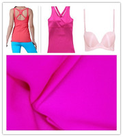 Polyester and lycra spandex fabric in canada