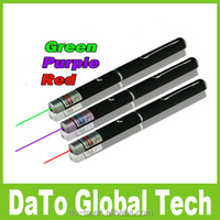 Free Shipping 5mW 532nm Laser Pointer Pen For Teaching Presentation