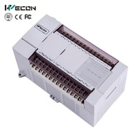 32 I/O best and cheap plc/plc controller with extended rs485 module wecon brand