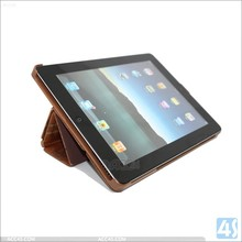 for ipad 2 3 4 case wood