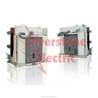 SED2000-12 (VS1) High Voltage 11kv Indoor Vacuum Circuit Breaker 3P VCB With High Quality