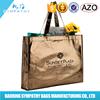 reusable non woven laminated bag , reusable laminated shopping bag