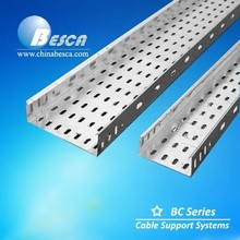 Perforated Steel Cable Tray (UL,cUL,CE,IEC,SGS,NEMA)