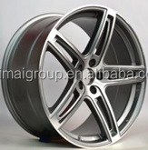 different style 16/17/18/19 inch alloy wheel rim