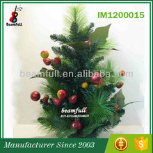 Made in China Famouse Brand Artificial mini christmas tree