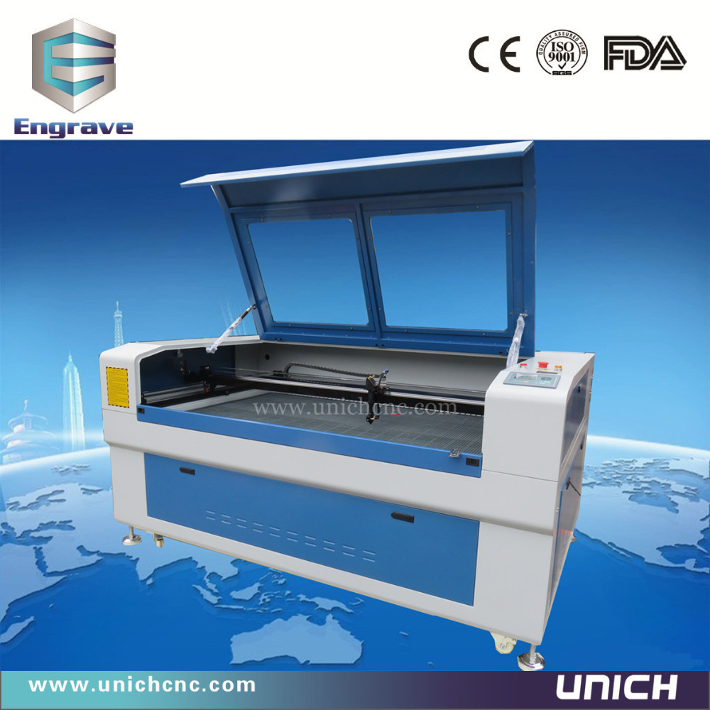 Multifuction mdf acrylic wood cnc engraving wood laser for Laser printing machine for t shirts