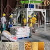 best quality maize grinding mill for corn flour making process
