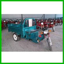 3C New Family 3 Wheel Electric Tricycle for Cargo Use 2015