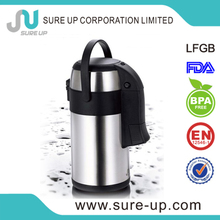 Wide mouth for easy cleaning large thermos (ASUB)