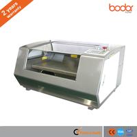 China CO2 40W/60W/100W BCL0605MU small acrylic paper mdf fabric wool felt laser cutting machine