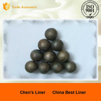 Alloy Steel Hot Rolled Balls for Cement Mill