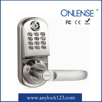 New Arrival Combination Lock from Guangzhou Manufacturer