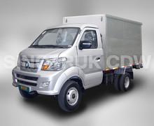 China Cheap 2 seater chinese mini truck