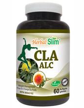 Herbal Slim: CLA