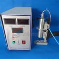 Ultrasonic cortador corte del cordón de alimentación