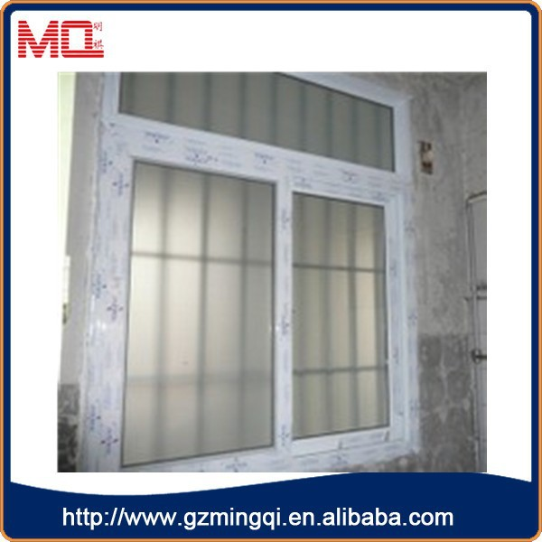 New style made in china aluminum side hinged window for Window manufacturers