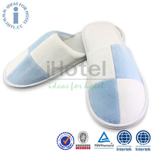 Women Fancy Soft Bedroom Two Color Slippers