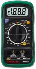 Mastech Digital Multimeter MS8238
