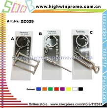 Metal Mini Tools key chain For Promotional Gift