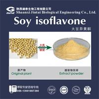 20% 40% soybean extract powder isoflavone genistein