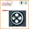 Qeedon ECE DOT with DRL with OSRAM chips off road led lights for off-road vehicle