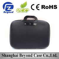 factory supply pad/laptop protective zipper locked bag with EVA mat