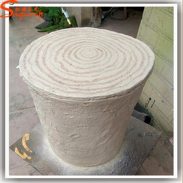Personnalis arbre artificiel tronc d coratif artificielle souche d 39 arbre arbres artificiels id - Produit destructeur de souche d arbre ...