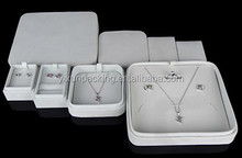 Most Popular velvet custom jewelry boxes packaging