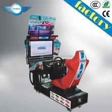 basketball machine 7d simulator arcade racing car game machine