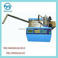 Automatic flat ribbon cable cutting machine/Manufacturer with CE