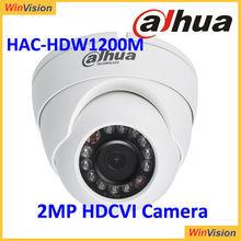 Dahua Lite Serial 1080P 2Mp HDCVI Camera DH-HAC-HDW1200M