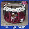 Pet crate dog playpen wholesale,quality foldable outdoor pet playpen,pet pop-up exercise playpen