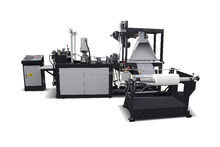 Non-woven Fabric Small Bag Making Equipment