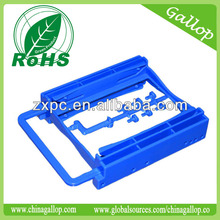 """Patented product for Screw Less HDD Bracket/ 2.5"""" into 3.5"""" mounting kit"""