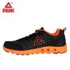 PEAK Cheap Brand New Arrival Shining Design Breathable Mesh Lightweight Running Shoes for Men